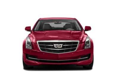 Grille  2015 Cadillac ATS