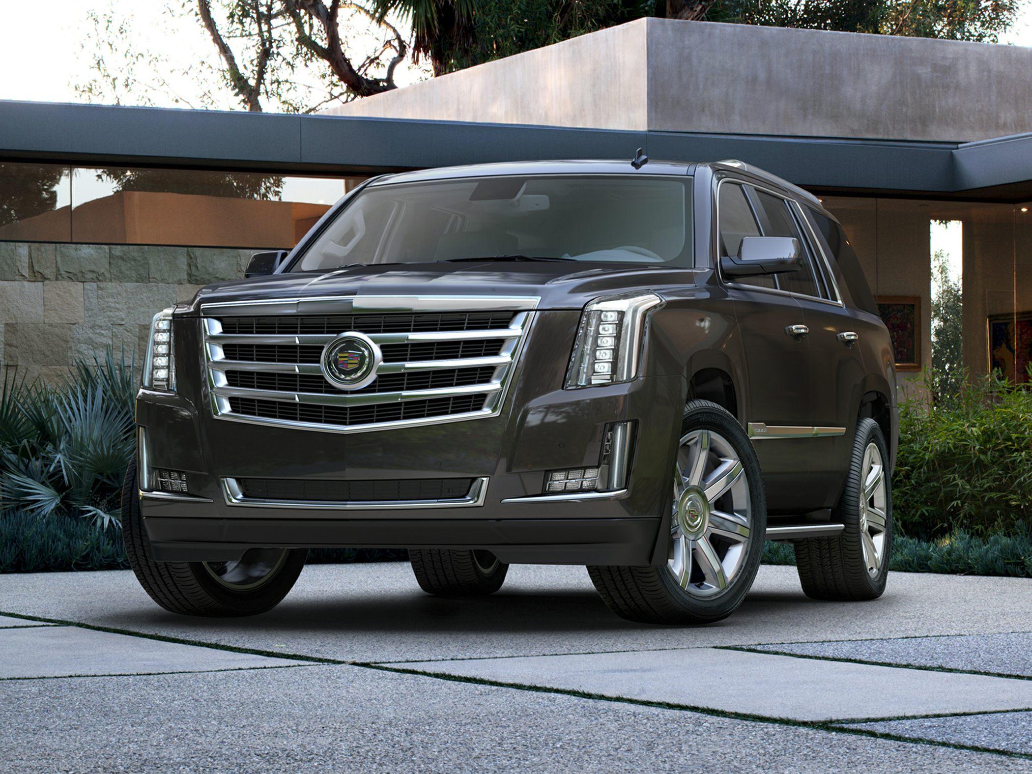 2015 Cadillac Escalade Glam