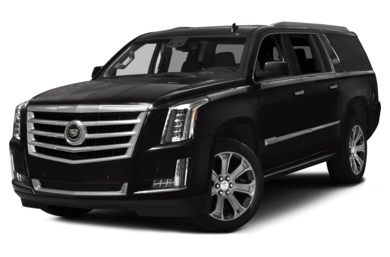 2015 cadillac escalade esv specs safety rating mpg. Black Bedroom Furniture Sets. Home Design Ideas