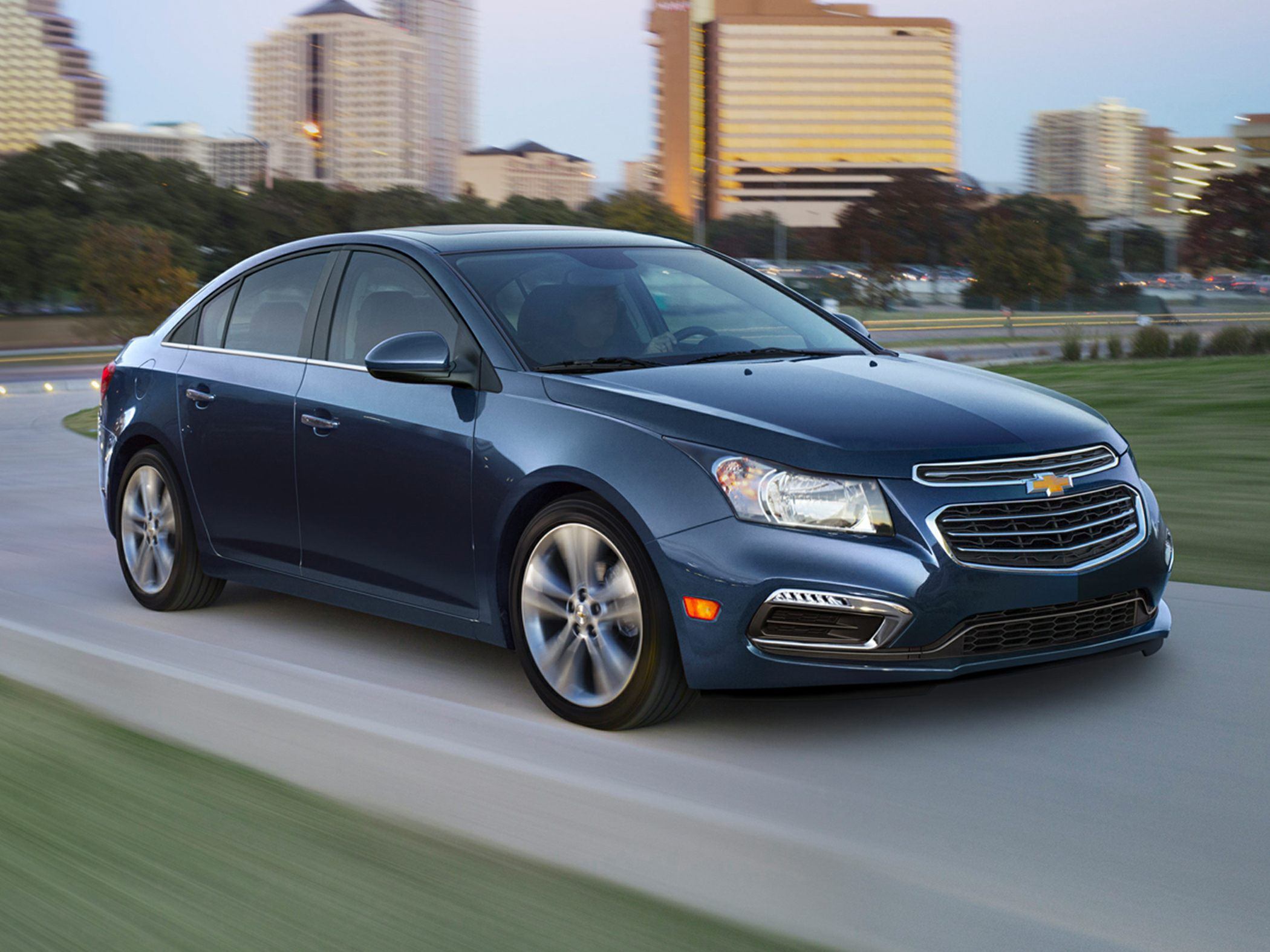 What s new for 2016 the cruze limited