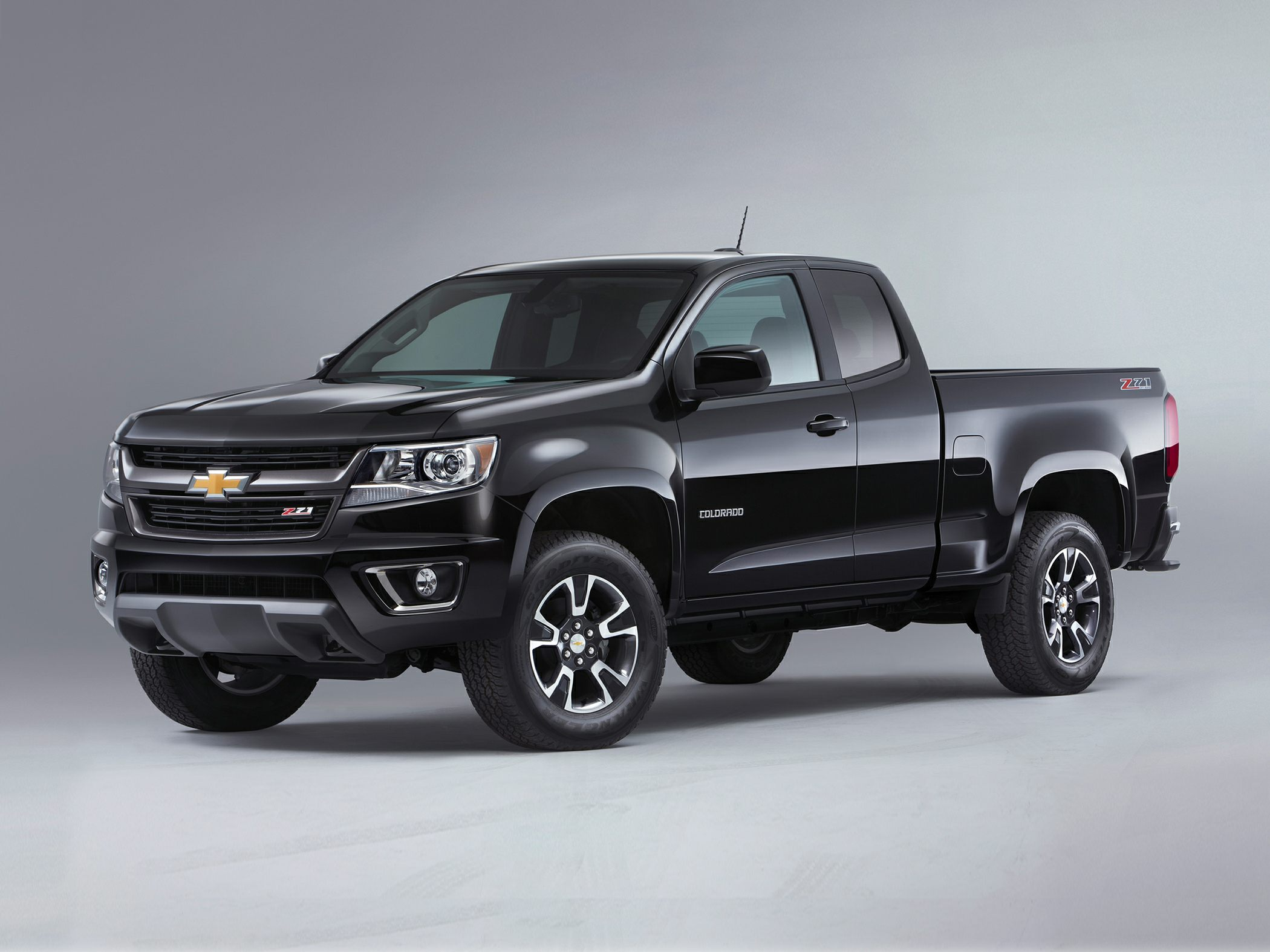2018 Chevrolet Colorado Deals, Prices, Incentives & Leases ...