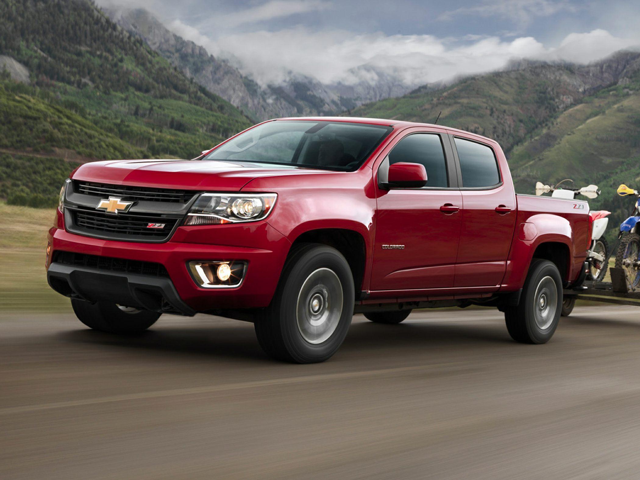 4x4 truck lease deals