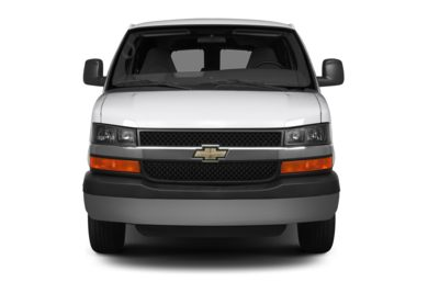 Grille  2015 Chevrolet Express 2500