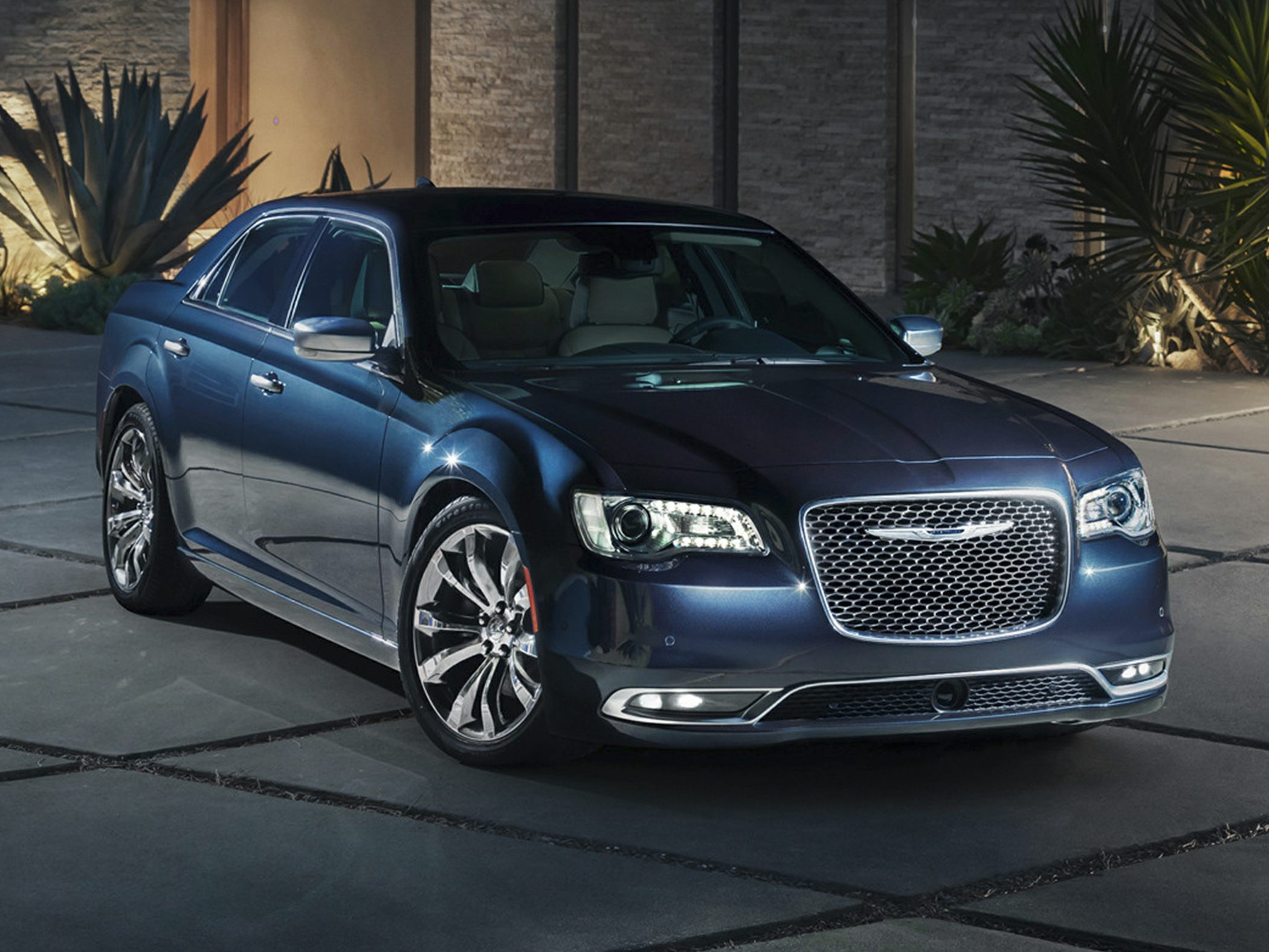Chrysler 300 Lease 2017 Chrysler 300c Deals Prices Incentives Amp Leases Overview