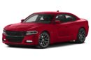 3/4 Front Glamour 2015 Dodge Charger