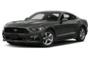 3/4 Front Glamour 2017 Ford Mustang