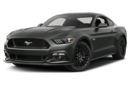 3/4 Front Glamour 2015 Ford Mustang