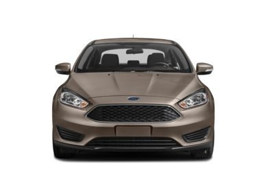 Grille  2018 Ford Focus
