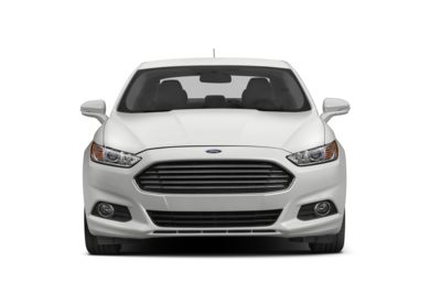 Grille  2015 Ford Fusion Hybrid