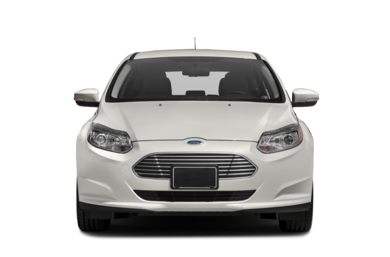 Grille  2017 Ford Focus Electric