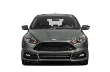 Grille  2017 Ford Focus ST