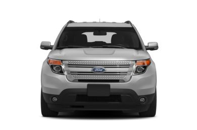 grille 2015 ford explorer - New 2015 Ford Explorer Black Color