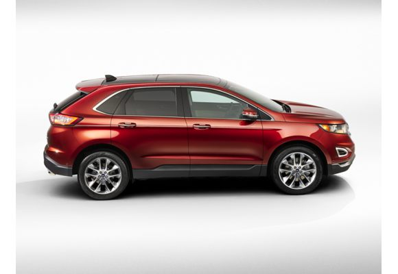 2017 ford edge pictures photos carsdirect. Black Bedroom Furniture Sets. Home Design Ideas