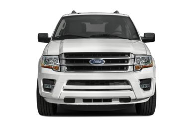 Grille  2017 Ford Expedition EL