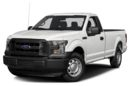 3/4 Front Glamour 2016 Ford F-150