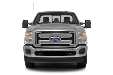 Grille  2015 Ford F-250