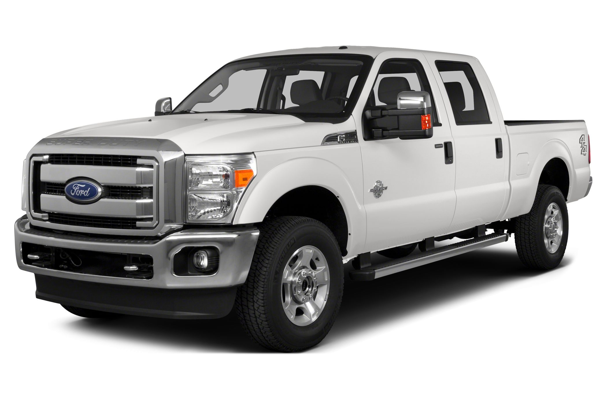 2015 Ford F-350