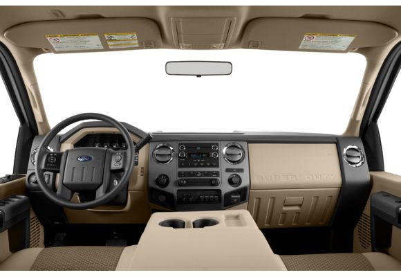 2015 Ford F 350 Styles Amp Features Highlights