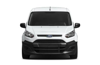Grille  2015 Ford Transit Connect