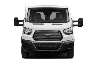 Grille  2015 Ford Transit-150