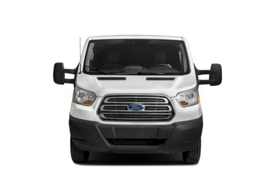 Grille  2017 Ford Transit-350