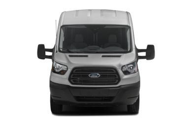 Grille  2015 Ford Transit-250