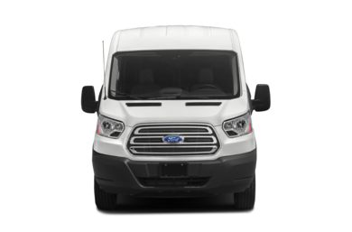 Grille  2015 Ford Transit-350