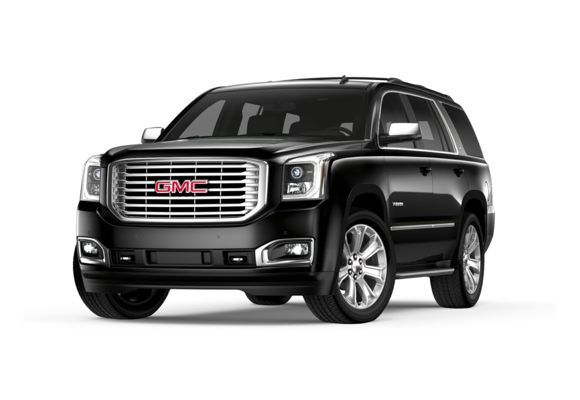 2015 Gmc Yukon Pictures Photos Carsdirect