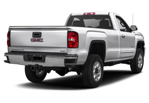 2017 gmc sierra 2500hd pictures photos carsdirect. Black Bedroom Furniture Sets. Home Design Ideas