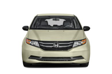 2015 honda odyssey deals prices incentives leases for Honda odyssey lease price
