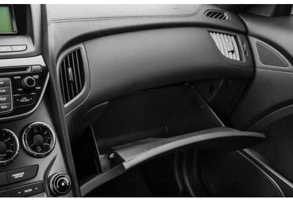2016 hyundai genesis coupe pictures photos carsdirect - 2016 hyundai genesis sedan interior ...