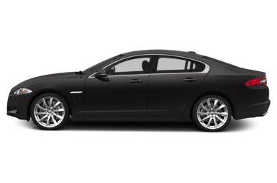 2015 jaguar xf specs safety rating mpg carsdirect. Black Bedroom Furniture Sets. Home Design Ideas