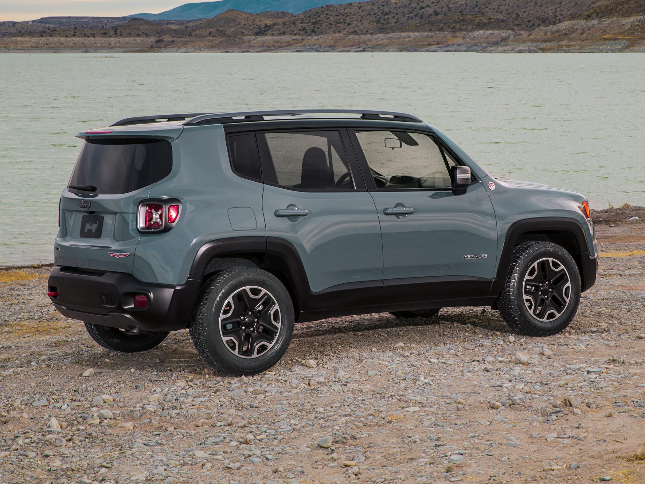 2017 jeep renegade deals prices incentives leases overview carsdirect. Black Bedroom Furniture Sets. Home Design Ideas