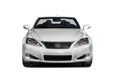 Grille  2015 Lexus IS 250C
