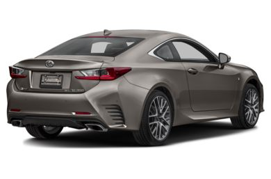 2017 Lexus RC 350 Deals Prices Incentives  Leases Overview