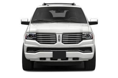 Grille  2016 Lincoln Navigator