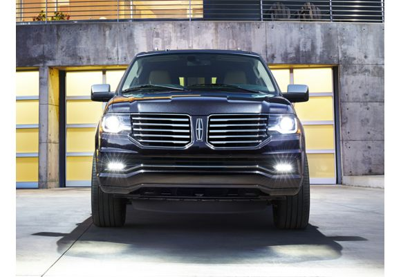 2017 Lincoln Navigator L Deals Prices Incentives Autos Post