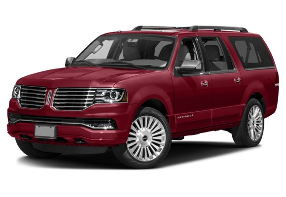 2018 Lincoln Navigator L Pictures Amp Photos Carsdirect