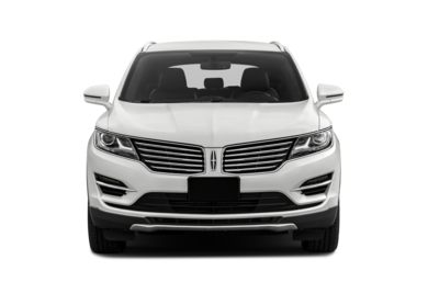 Grille  2015 Lincoln MKC