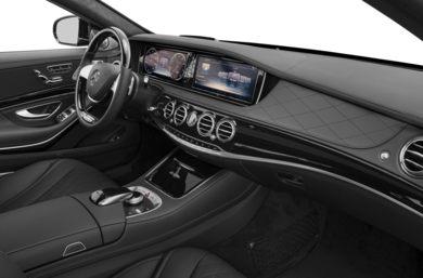 interior profile 2015 mercedes benz s600