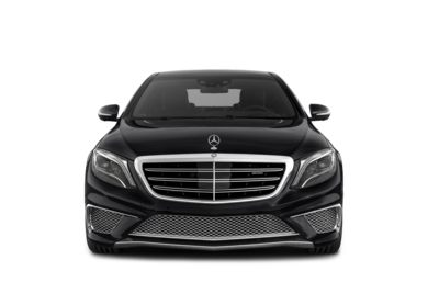 Grille  2015 Mercedes-Benz S65 AMG