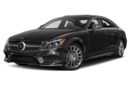 3/4 Front Glamour 2016 Mercedes-Benz CLS550