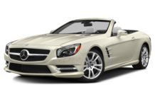 2016 Mercedes-Benz SL400
