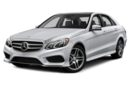 3/4 Front Glamour 2016 Mercedes-Benz E400