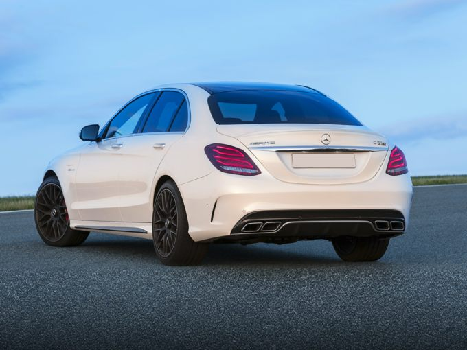 2016 mercedes benz c63 amg styles features highlights. Black Bedroom Furniture Sets. Home Design Ideas