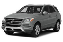 2015 Mercedes-Benz ML250 BlueTEC