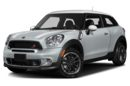 3/4 Front Glamour 2016 MINI Paceman