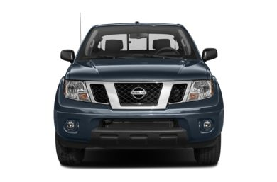 Grille  2015 Nissan Frontier