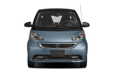 Grille  2015 smart fortwo