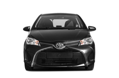 Grille  2016 Toyota Yaris